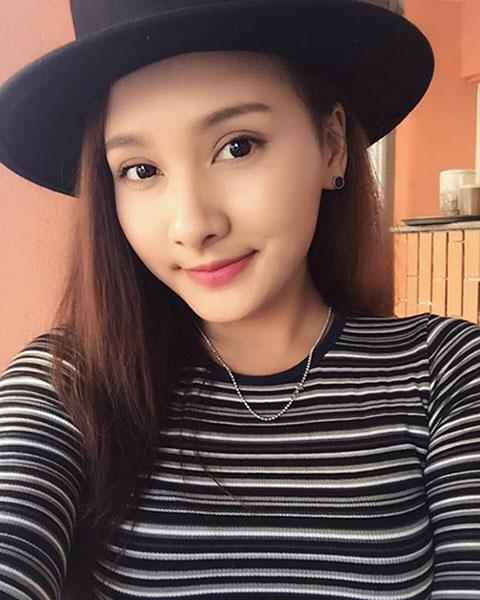 Ngắm nàng dâu Minh Vân - Bảo Thanh xinh đẹp ngoài đời thực - 5