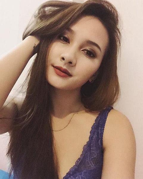 Ngắm nàng dâu Minh Vân - Bảo Thanh xinh đẹp ngoài đời thực - 7