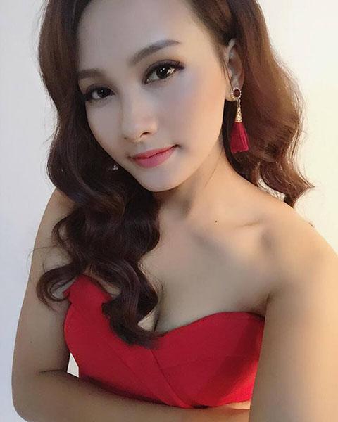 Ngắm nàng dâu Minh Vân - Bảo Thanh xinh đẹp ngoài đời thực - 8