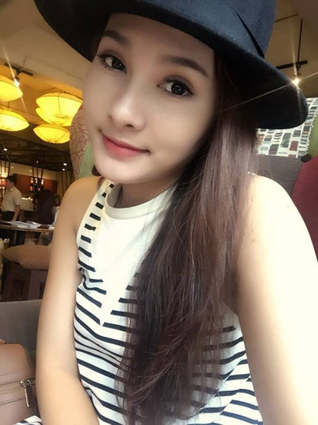 Ngắm nàng dâu Minh Vân - Bảo Thanh xinh đẹp ngoài đời thực - 9