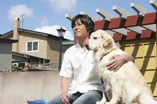 Cảnh trong phim 10 lời hứa với chú chó của tôi - 5