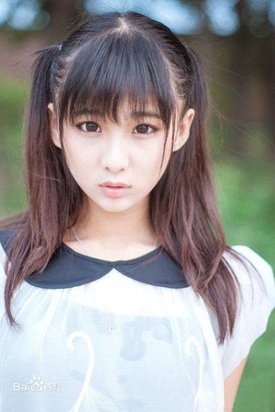 Ngắm vẻ đẹp ngọt ngào và tinh khiết của diễn viên Trung Quốc Thích Lam Duẫn - 10