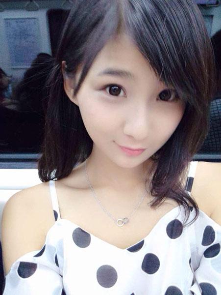 Ngắm vẻ đẹp ngọt ngào và tinh khiết của diễn viên Trung Quốc Thích Lam Duẫn - 11