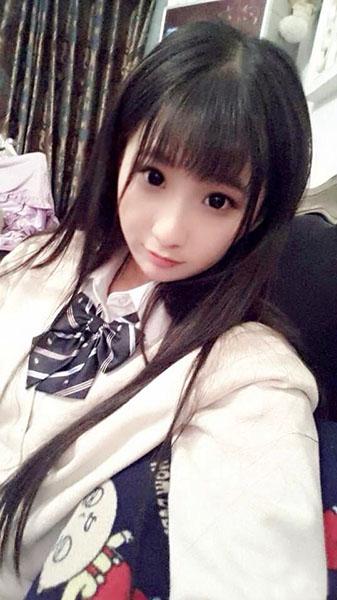 Ngắm vẻ đẹp ngọt ngào và tinh khiết của diễn viên Trung Quốc Thích Lam Duẫn - 13