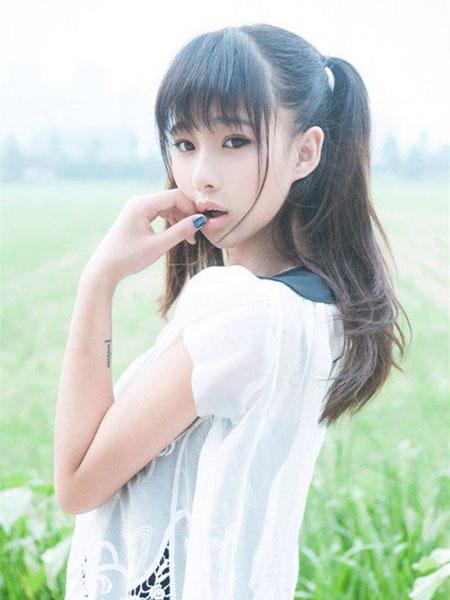 Ngắm vẻ đẹp ngọt ngào và tinh khiết của diễn viên Trung Quốc Thích Lam Duẫn - 19