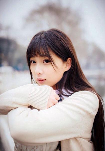 Ngắm vẻ đẹp ngọt ngào và tinh khiết của diễn viên Trung Quốc Thích Lam Duẫn - 2