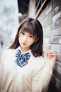 Ngắm vẻ đẹp ngọt ngào và tinh khiết của diễn viên Trung Quốc Thích Lam Duẫn