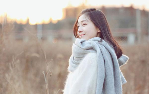 Ngắm vẻ đẹp ngọt ngào và thuần khiết của Hà Hoa - 14