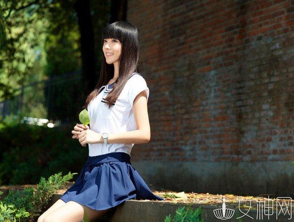 Ngắm vẻ đẹp ngọt ngào và thuần khiết của Hà Hoa - 2