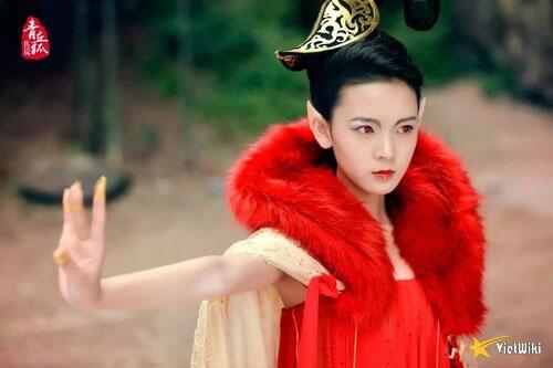 Cảnh trong phim Truyền thuyết Thanh Khâu Hồ - 4