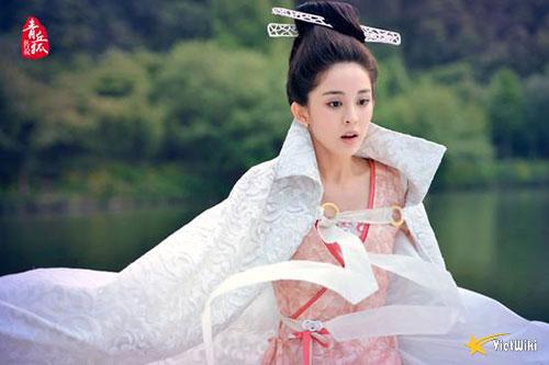 Cảnh trong phim Truyền thuyết Thanh Khâu Hồ - 5