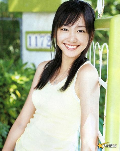 Chiêm ngưỡng vẻ đẹp của ngọc nữ Nhật Bản Aragaki Yui - 12