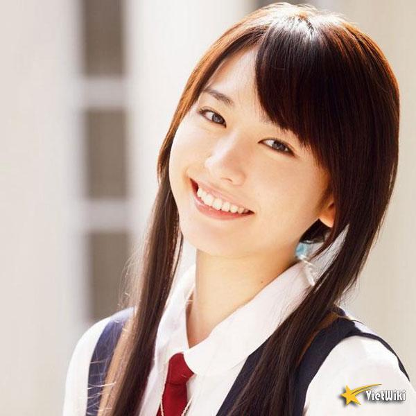 Chiêm ngưỡng vẻ đẹp của ngọc nữ Nhật Bản Aragaki Yui - 3