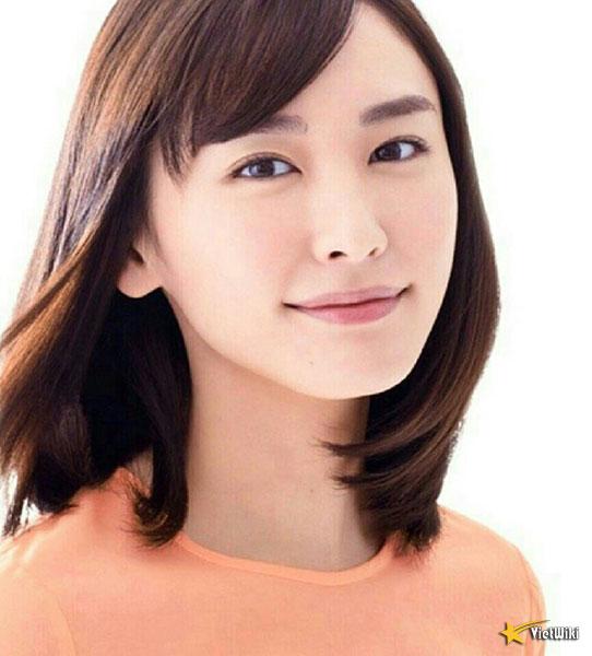 Chiêm ngưỡng vẻ đẹp của ngọc nữ Nhật Bản Aragaki Yui - 4
