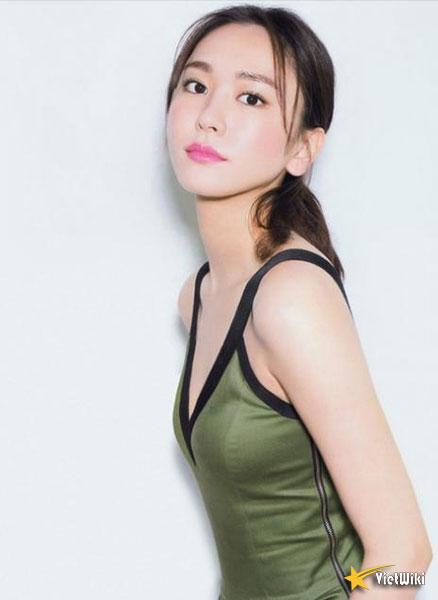Chiêm ngưỡng vẻ đẹp của ngọc nữ Nhật Bản Aragaki Yui - 6
