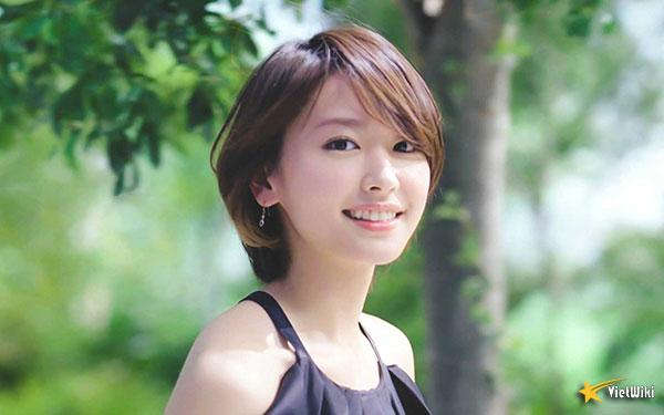 Chiêm ngưỡng vẻ đẹp của ngọc nữ Nhật Bản Aragaki Yui - 7