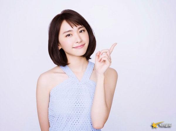 Chiêm ngưỡng vẻ đẹp của ngọc nữ Nhật Bản Aragaki Yui - 8