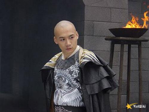 Cảnh trong phim Thiên long bát bộ - 3
