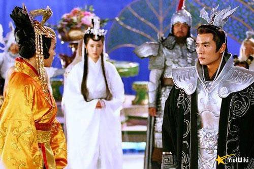 Cảnh trong phim Bảo Liên Đăng tiền truyện - 3