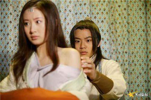 Cảnh trong phim Bảo Liên Đăng tiền truyện - 4