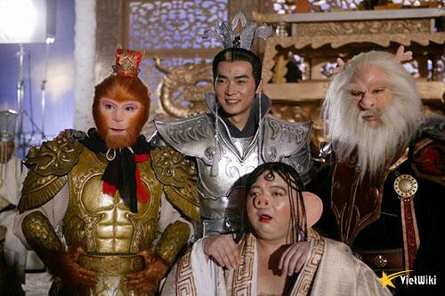 Cảnh trong phim Bảo Liên Đăng tiền truyện - 5