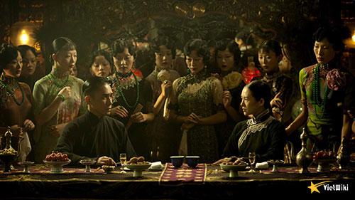Cảnh trong phim Nhất Đại Tông Sư - 2