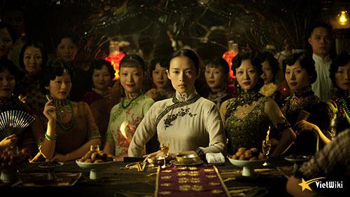 Cảnh trong phim Nhất Đại Tông Sư - 3