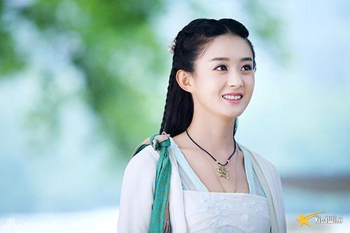 Cảnh trong phim Hoa Thiên Cốt