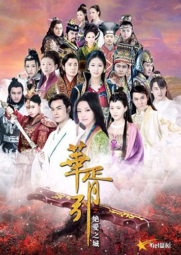 Poster của phim Hoa Tư Dẫn - Tuyệt Ái Chi Thành