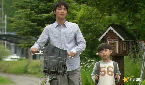 Cảnh trong phim Về bên anh - 4